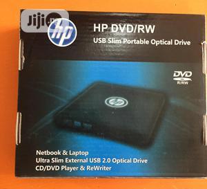 External DVD Drive, USB 3.0 Portable CD/DVD+ | Computer Hardware for sale in Akwa Ibom State, Uyo