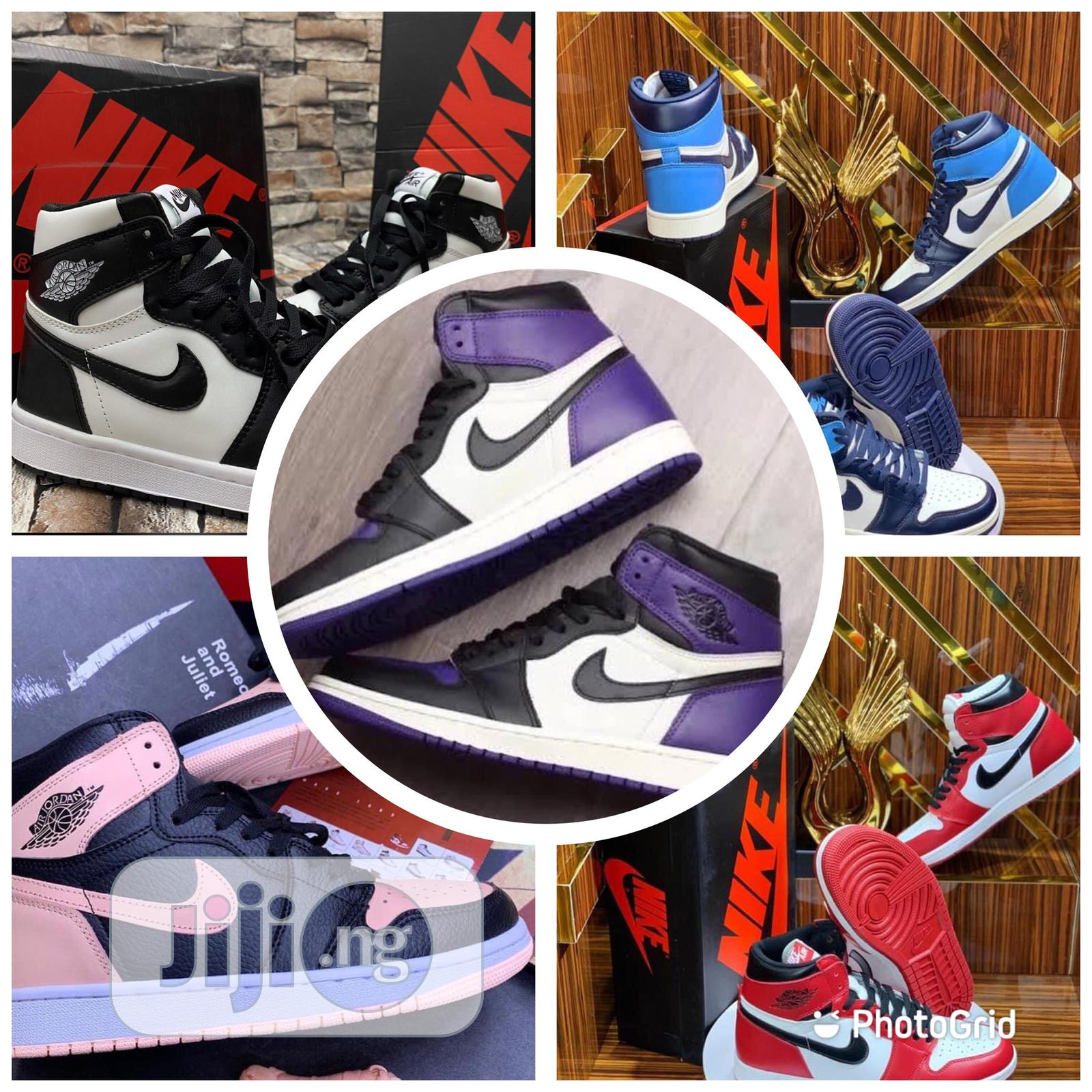 Archive: Quality Sneakers