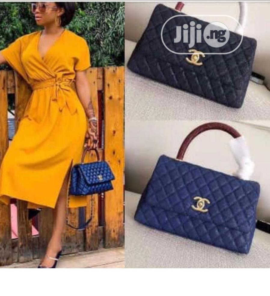 Channel Ladies Hand Bag | Bags for sale in Lagos Island, Lagos State, Nigeria