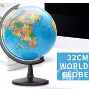 32CM World Earth Globe Map Geography Educational With Stand   Stationery for sale in Lagos State, Lagos Island