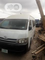 Super Clean Toyota Hummer Bus For Sale | Buses & Microbuses for sale in Lagos State, Mushin