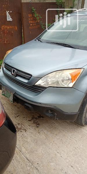 Honda CR-V 2009 Blue | Cars for sale in Lagos State, Amuwo-Odofin