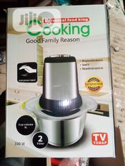 Food Processor   Kitchen Appliances for sale in Lagos State, Lagos Island