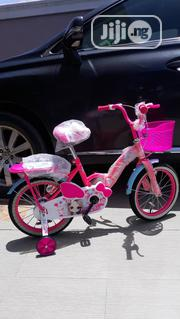 Phillips Girl Bicycle 16inches   Toys for sale in Lagos State, Lagos Island