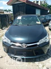 Toyota Camry 2016 Blue | Cars for sale in Lagos State, Lagos Island
