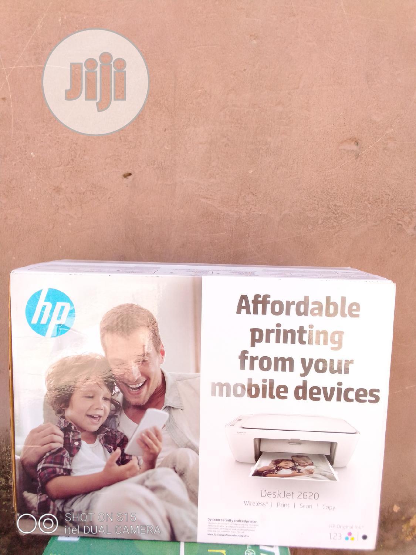 Archive: Original Hp Important 2620 Printer Scan Copy Printe