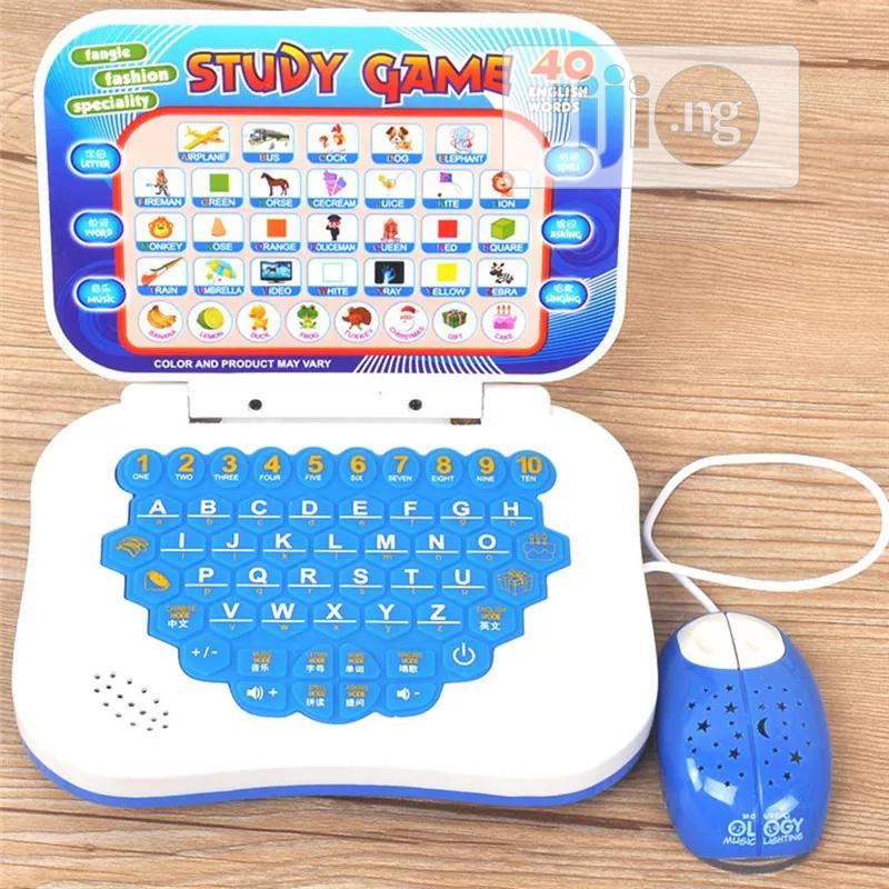 Children Learning Laptop   Toys for sale in Alimosho, Lagos State, Nigeria