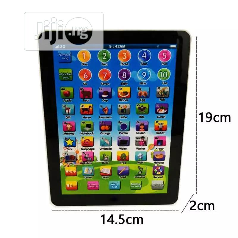 Children Learning iPad | Toys for sale in Alimosho, Lagos State, Nigeria