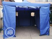 Standard Quality Gazebo Canopy Tent For Mobile Restaurants And Shops | Camping Gear for sale in Lagos State, Ikeja