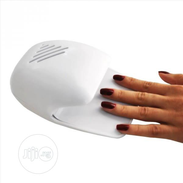 Nail Dryer | Tools & Accessories for sale in Lagos Island, Lagos State, Nigeria