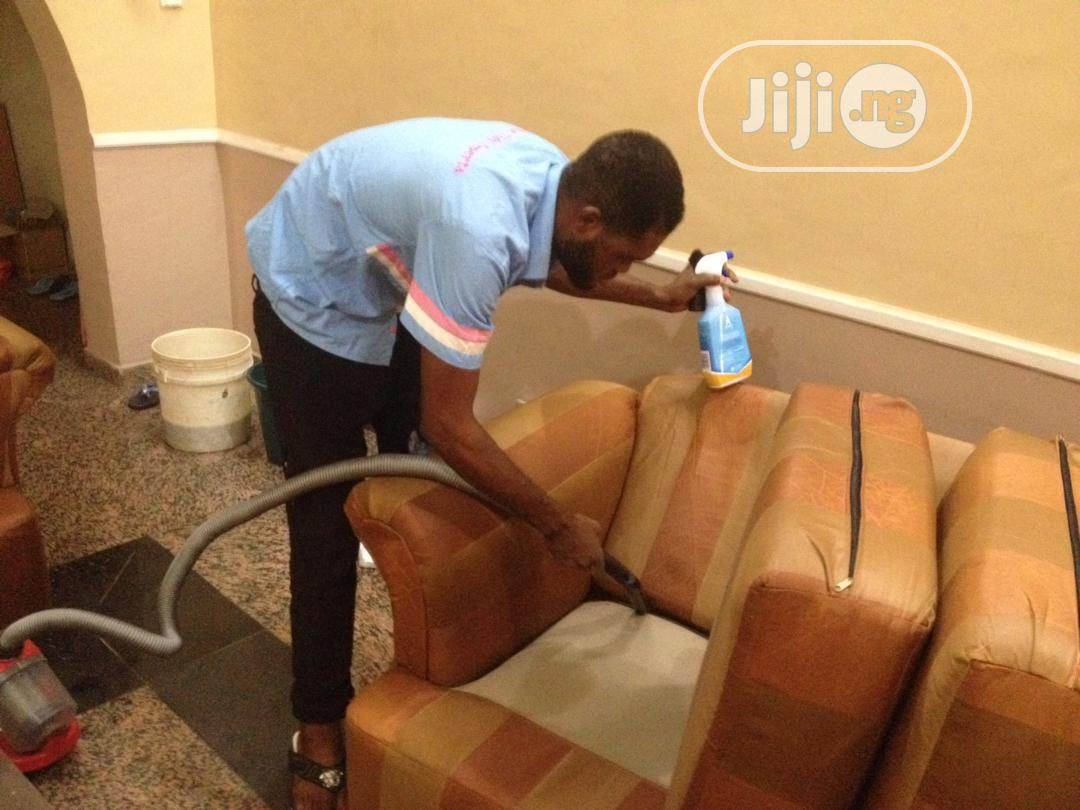 Cleaning And Fumigation Services | Cleaning Services for sale in Ajah, Lagos State, Nigeria