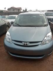 Toyota Sienna 2008 LE Blue   Cars for sale in Edo State, Benin City