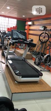 8hp American Fitness Commercial Treadmill | Sports Equipment for sale in Lagos State, Egbe Idimu