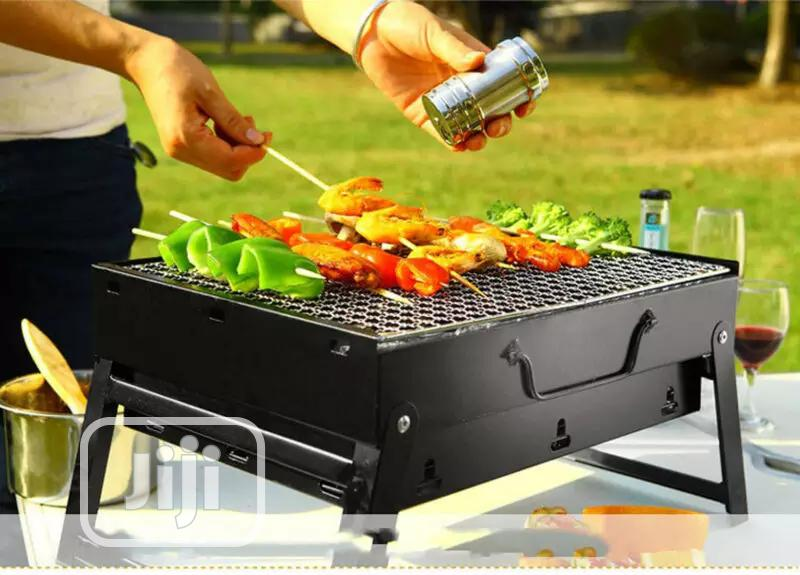 Barbecue Grill   Kitchen Appliances for sale in Alimosho, Lagos State, Nigeria