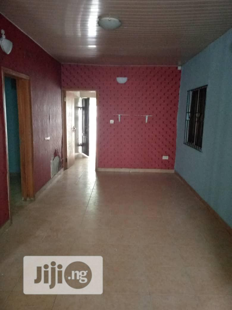 Archive: Decent Neat 2 Bedroom Flat For Rent