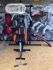 3 Station Home Gym | Sports Equipment for sale in Lagos State, Egbe Idimu