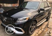 Mercedes-Benz GLE-Class 2016 Black | Cars for sale in Lagos State, Ilupeju
