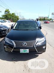 Lexus RX 2014 350 AWD Black | Cars for sale in Lagos State, Lekki Phase 2