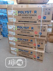 1.5hp Polystar Inverter Ac | Home Appliances for sale in Lagos State, Ojo