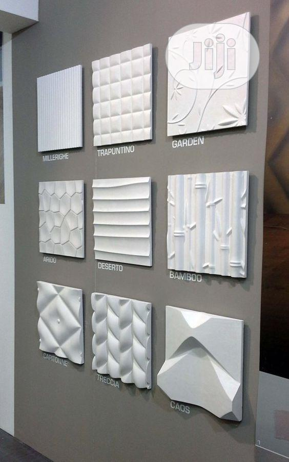 Best 3D Panels | Home Accessories for sale in Maryland, Lagos State, Nigeria