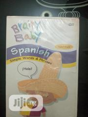 Learn Spanish From The Scratch For Kids & Adults | CDs & DVDs for sale in Abuja (FCT) State, Wuse 2