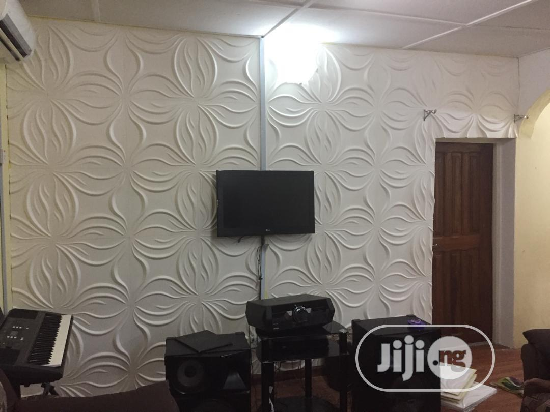 Best 3D Wall Panels | Home Accessories for sale in Ibeju, Lagos State, Nigeria