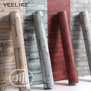Self Adhesive Wallpaper | Home Accessories for sale in Lagos State, Alimosho