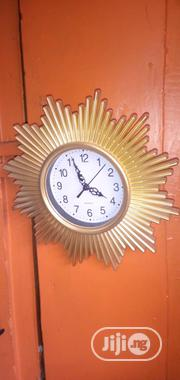Stylish Wall Clocks | Home Accessories for sale in Osun State, Osogbo