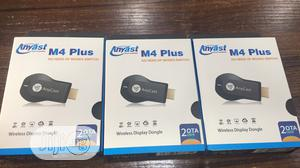 Anycast. M4 Plus.   Computer Accessories  for sale in Delta State, Uvwie