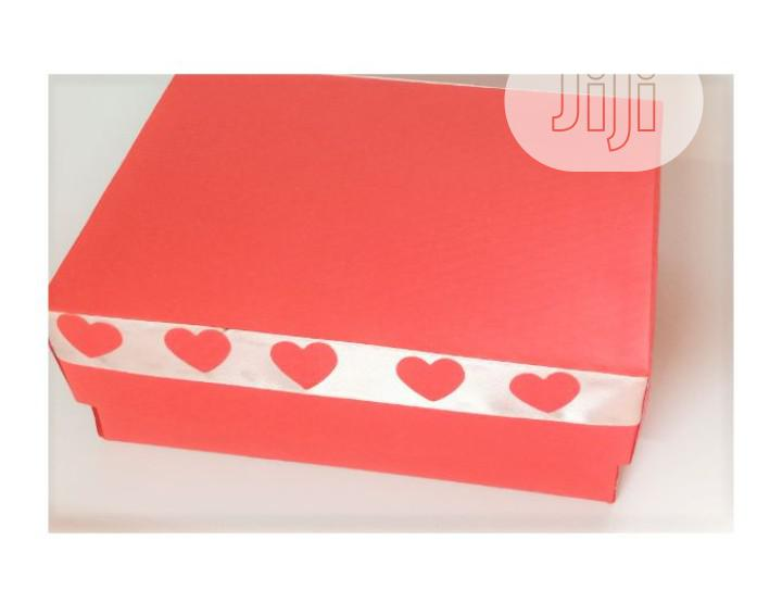 Archive: Gift Box 4 In 1 Birthday Gifts For Her