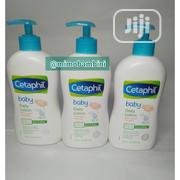 Cetaphil Baby Daily Lotion With Organic Calendula (399ml) | Baby & Child Care for sale in Lagos State, Ikeja