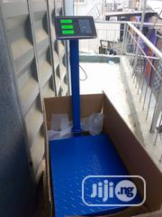 300kg Digital Scale Dawood   Manufacturing Materials & Tools for sale in Lagos State, Ikeja