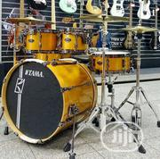 Tama Seven Sets Drum | Musical Instruments & Gear for sale in Abuja (FCT) State, Apo District