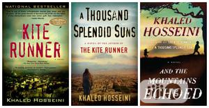 And The Mountains Echoed Novel By Khaled Hosseini | Books & Games for sale in Lagos State, Surulere