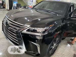 New Lexus LX 570 2019 Black | Cars for sale in Lagos State, Lekki
