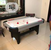 Air Hockey Table | Sports Equipment for sale in Bauchi State, Ganjuwa