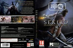 Sekiro Shadows Die Twice PC Game   Video Games for sale in Abuja (FCT) State, Wuse
