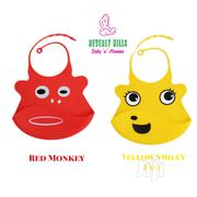 Silicon Baby Bib | Baby & Child Care for sale in Lagos State, Ojo