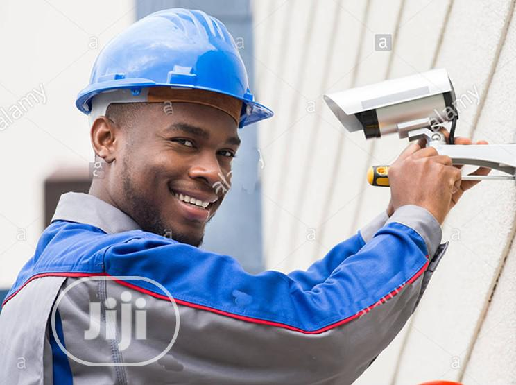 CCTV Installers/ Engineers