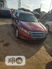 Honda Accord CrossTour 2011 Beige | Cars for sale in Oyo State, Ibadan