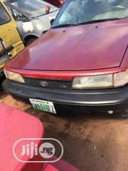 Toyota Camry 1998 Automatic Red | Cars for sale in Enugu State, Udi