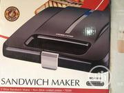Sandwich Maker. | Kitchen Appliances for sale in Abuja (FCT) State, Wuse