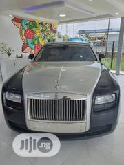 Rolls-Royce Ghost 2012 Gray | Cars for sale in Lagos State, Lekki Phase 2