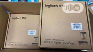 Logitech Conference Cam BCC950 | Computer Accessories  for sale in Lagos State, Ikeja