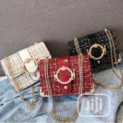 Yogodlns Hot Vintage Flap Designer Small   Bags for sale in Edo State, Benin City