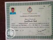 Management CV   Management CVs for sale in Lagos State, Agege