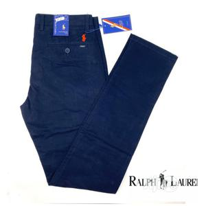 Polo Ralph Lauren Chinos Men Trousers | Clothing for sale in Lagos State, Lagos Island (Eko)