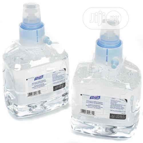 PURELL Advanced Hand Sanitizer Gel | Skin Care for sale in Lagos Island, Lagos State, Nigeria