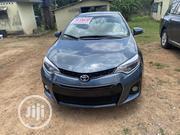 Toyota Corolla 2015 Gray | Cars for sale in Oyo State, Ibadan