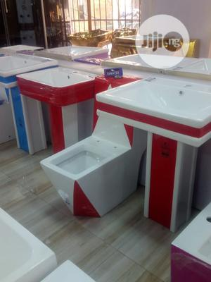 Frankogba Global Services | Plumbing & Water Supply for sale in Lagos State, Lekki